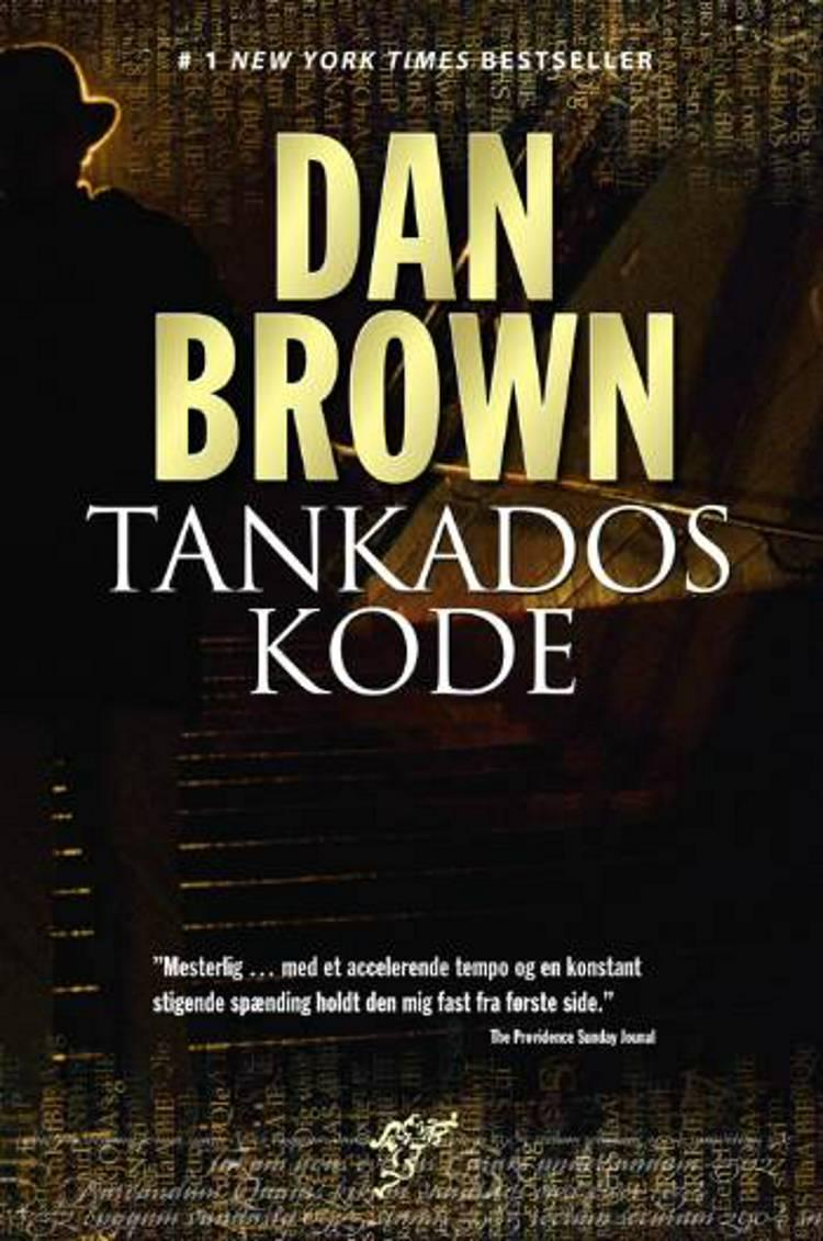 Tankados kode af Dan Brown