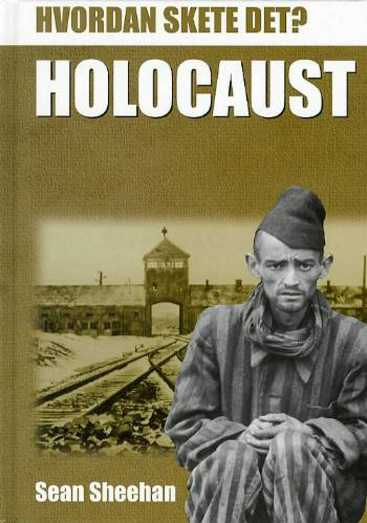 Holocaust af Sean Sheehan