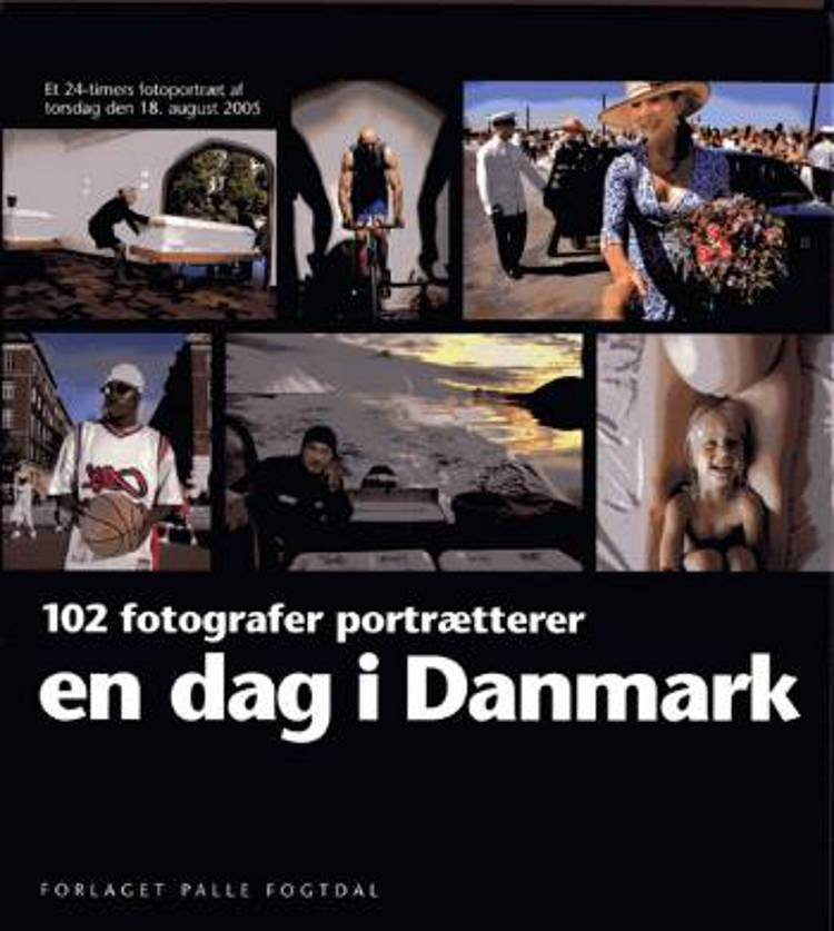 En dag i Danmark
