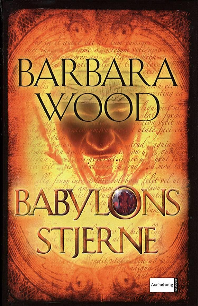Babylons stjerne af Barbara Wood