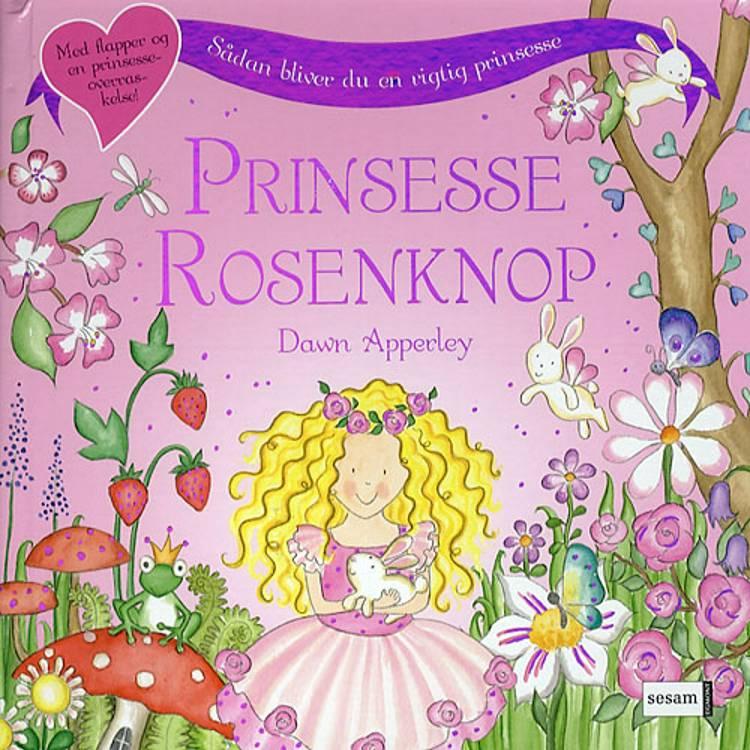 Prinsesse Rosenknop af Dawn Apperley