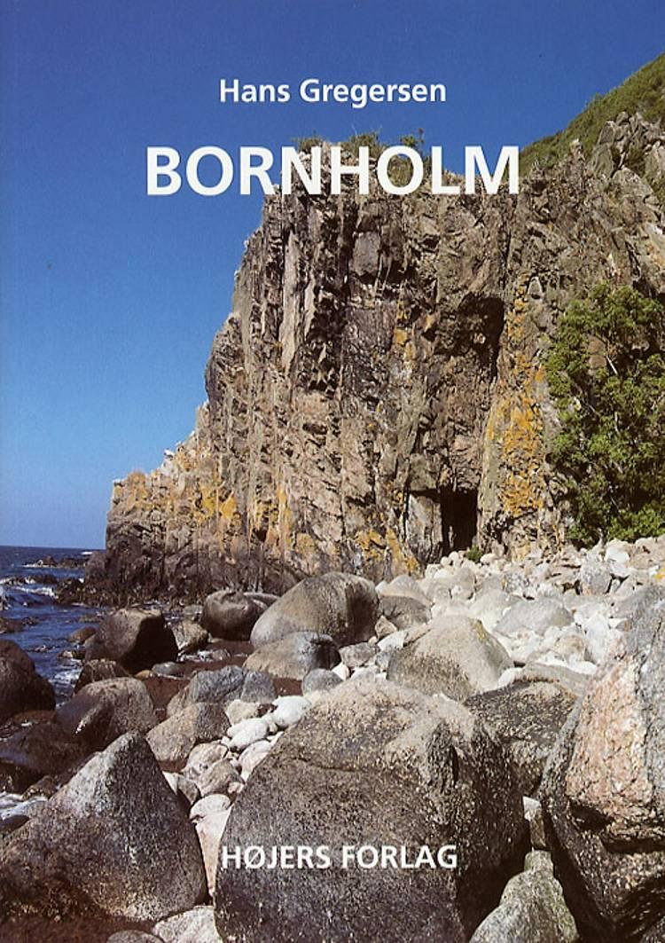 Bornholm af Hans Gregersen