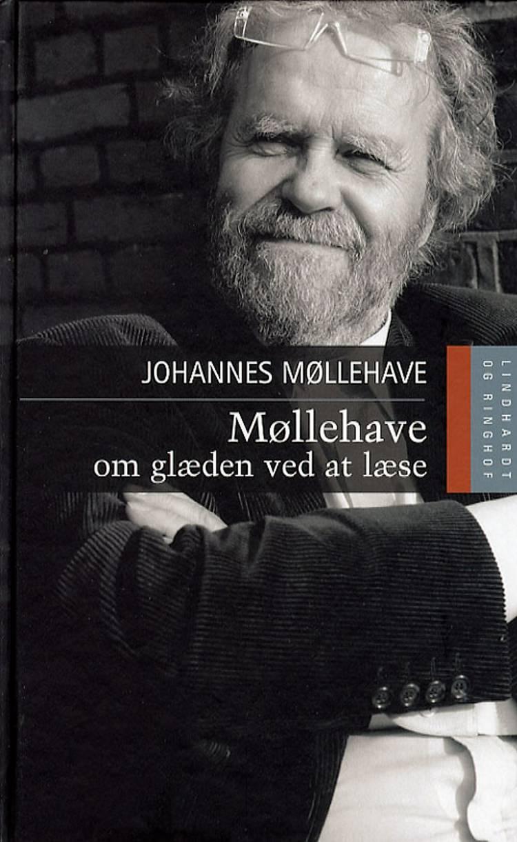 Møllehave om glæden ved at læse af Johannes Møllehave