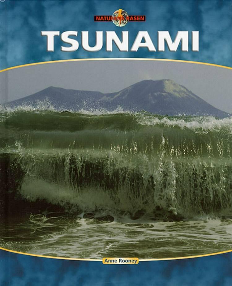 Tsunami af Anne Rooney
