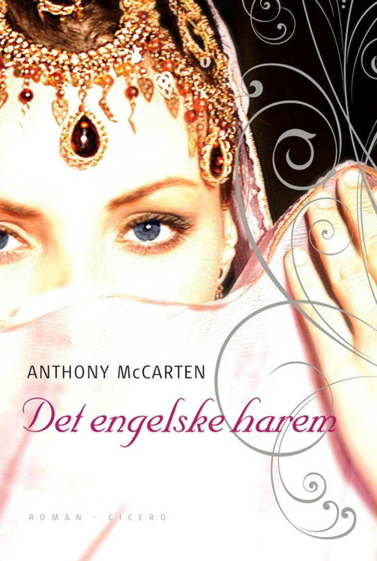 Det engelske Harem af Anthony McCarten