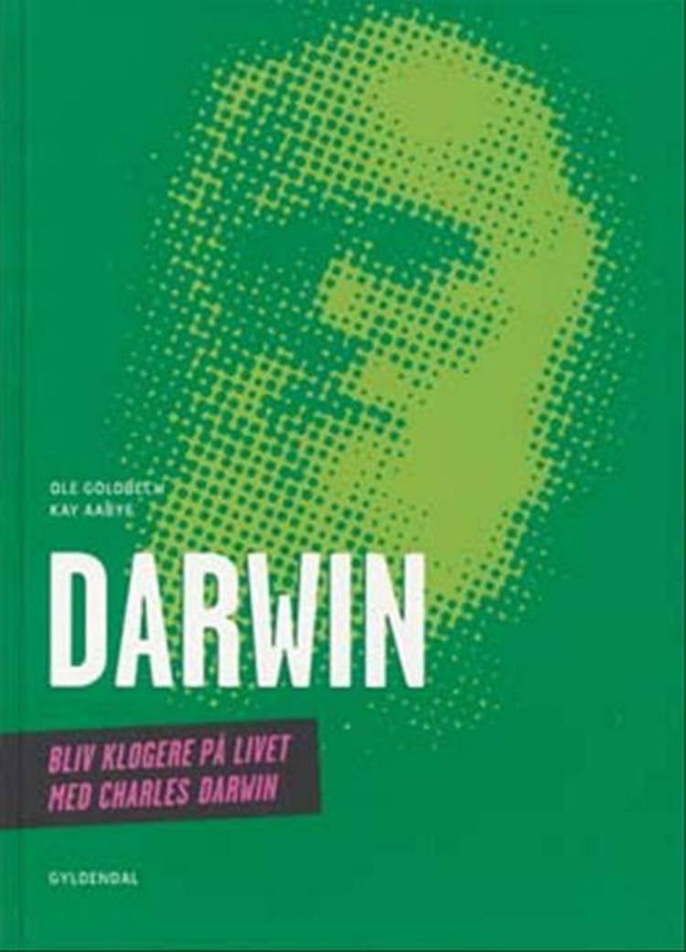 Darwin af Ole Goldbech og Kay Aabye