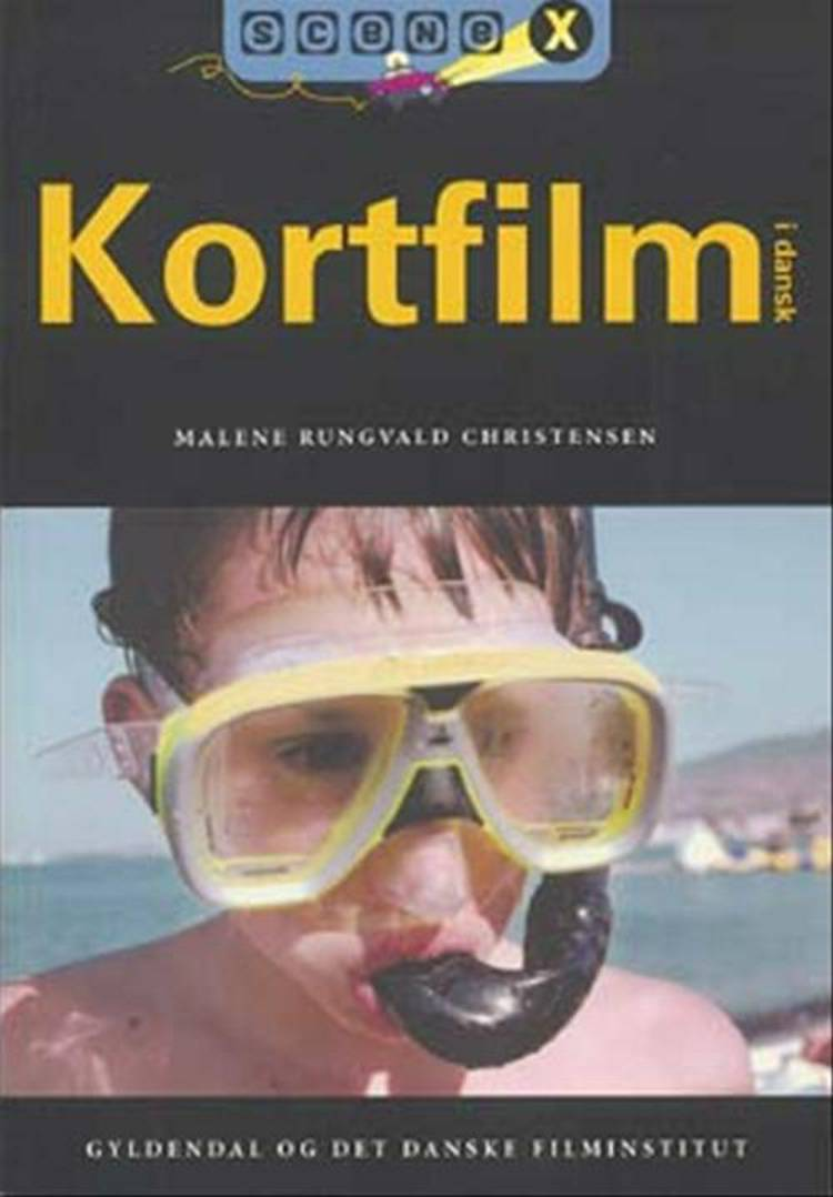 Kortfilm i dansk af Malene Rungvald Christensen