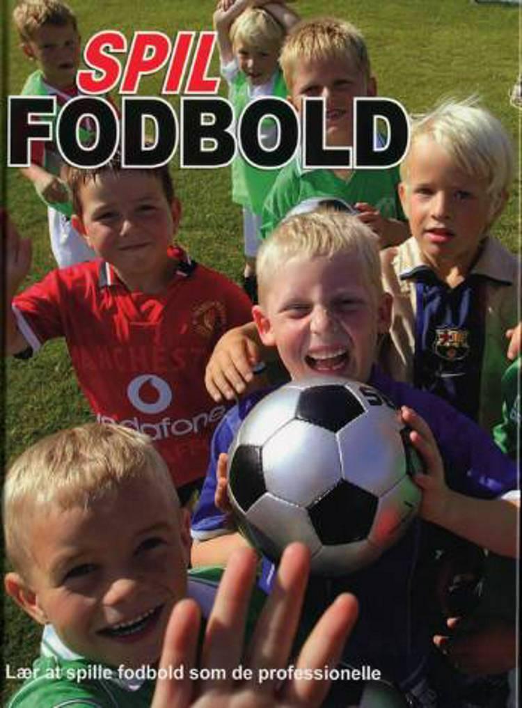 Spil fodbold af Catherine Saunders