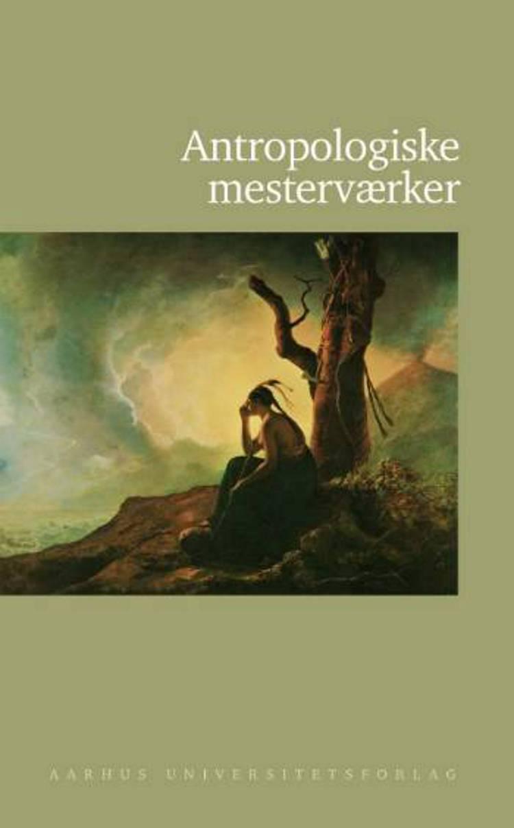 Antropologiske mesterværker af Ole Høiris og n a