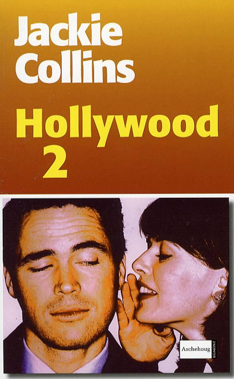 Hollywood af Jackie Collins