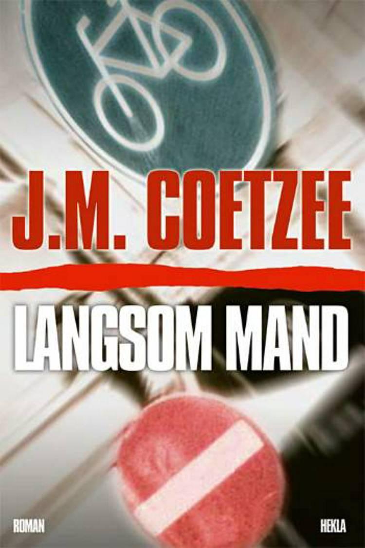 Langsom mand af J. M. Coetzee