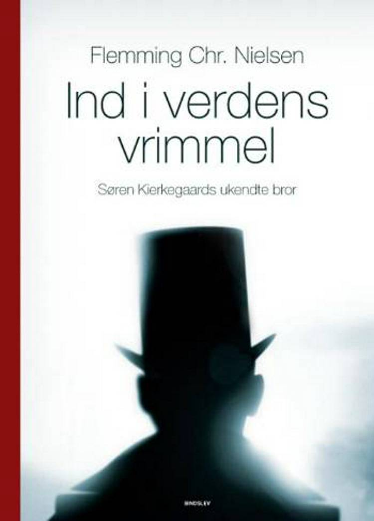 Ind i verdens vrimmel af Flemming Chr. Nielsen