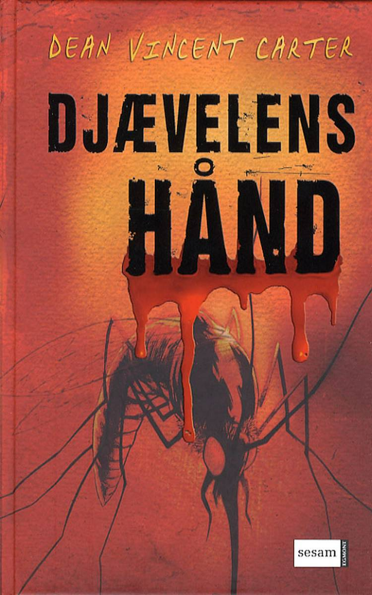 Djævelens hånd af Dean Vincent Carter