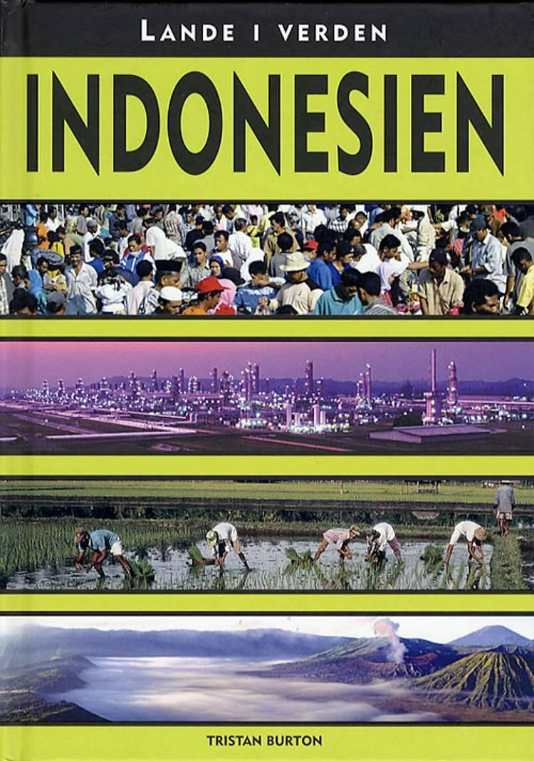 Indonesien af Tristan Burton
