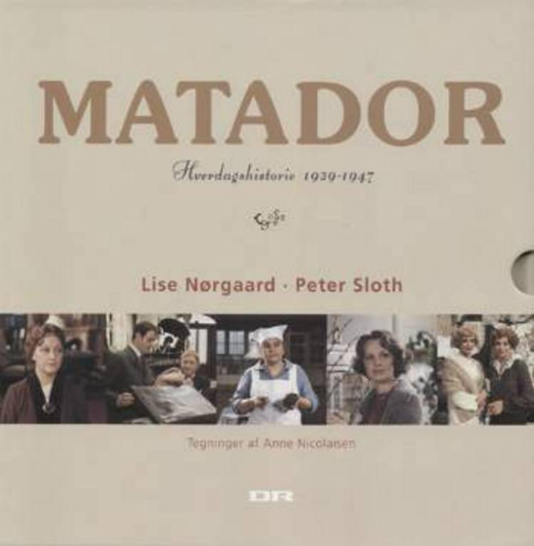Matador af Peter Sloth og Lise Nørgaard