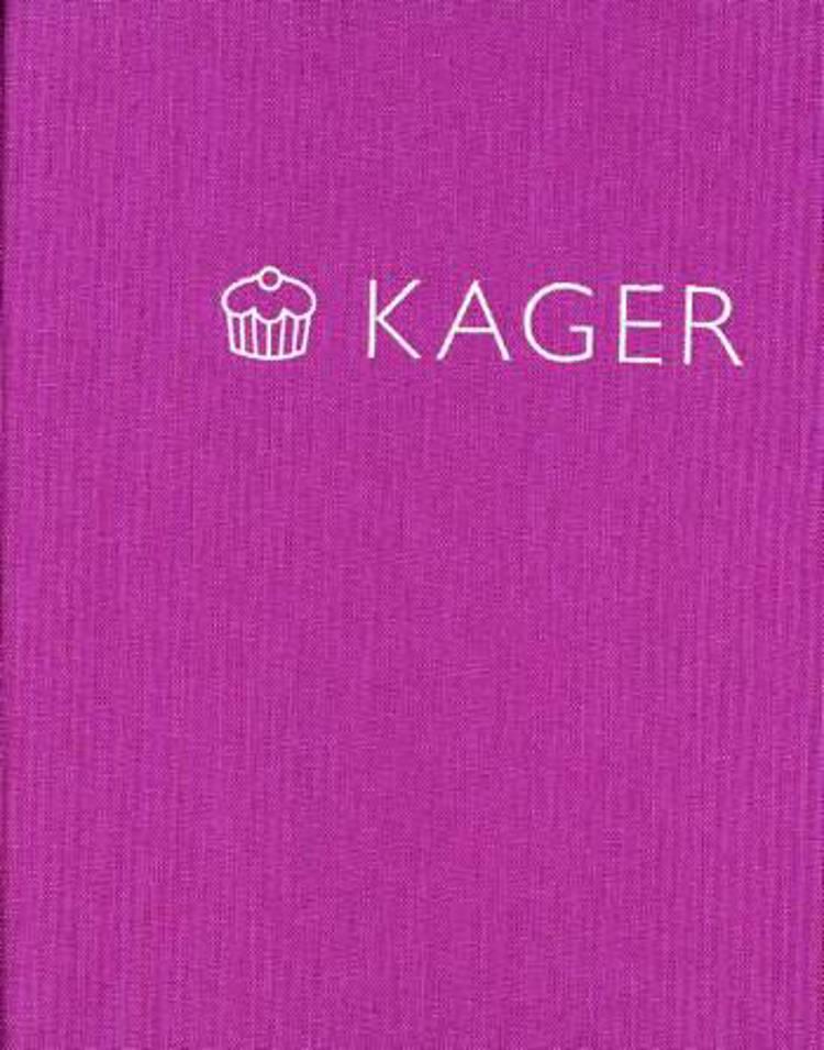 Kager af Katrine Klinken, Markus Grigo, Carsten Kyster og Hélèn Wagn m. fl. m.fl.