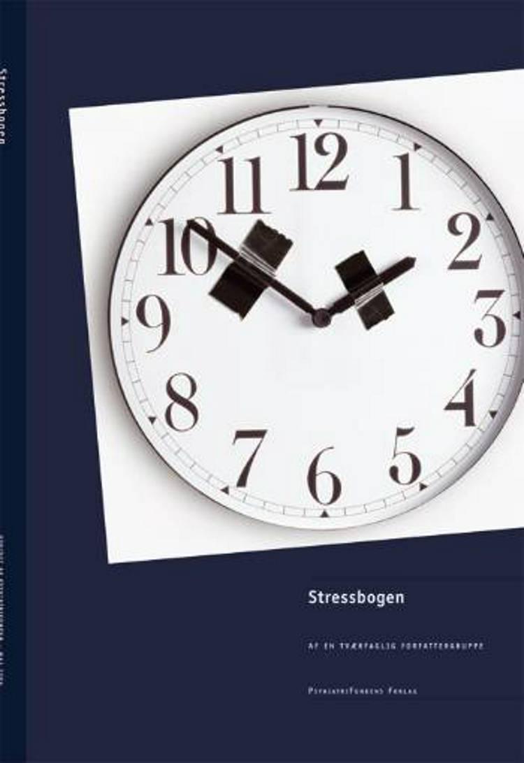 Stressbogen af Agi Csonka