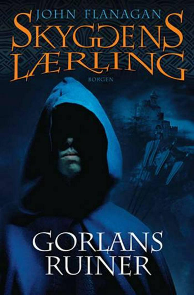 Gorlans ruiner af John Flanagan