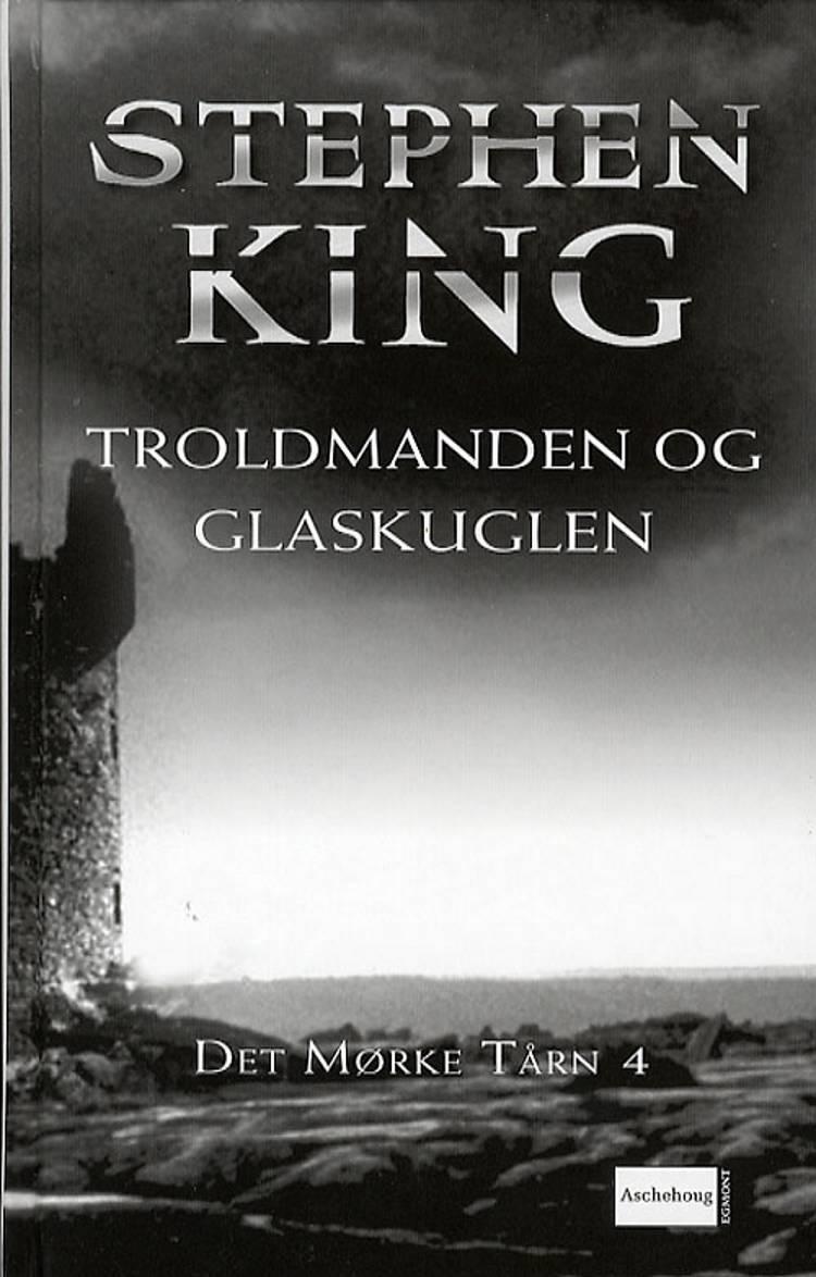 Troldmanden af Stephen King