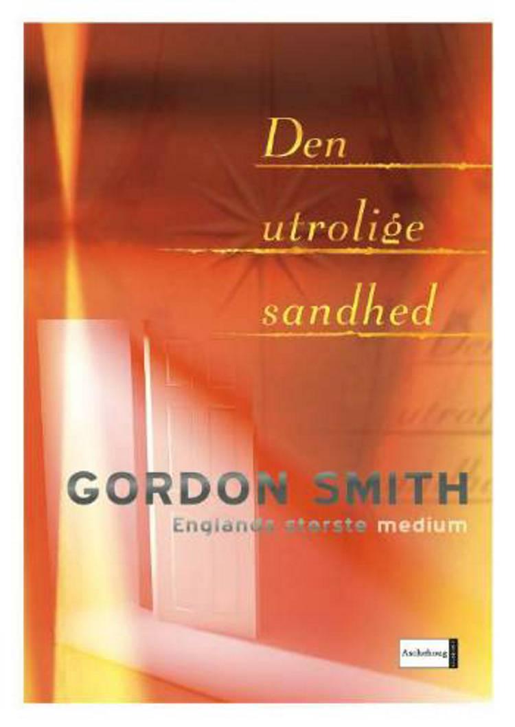 Den utrolige sandhed af Gordon Smith