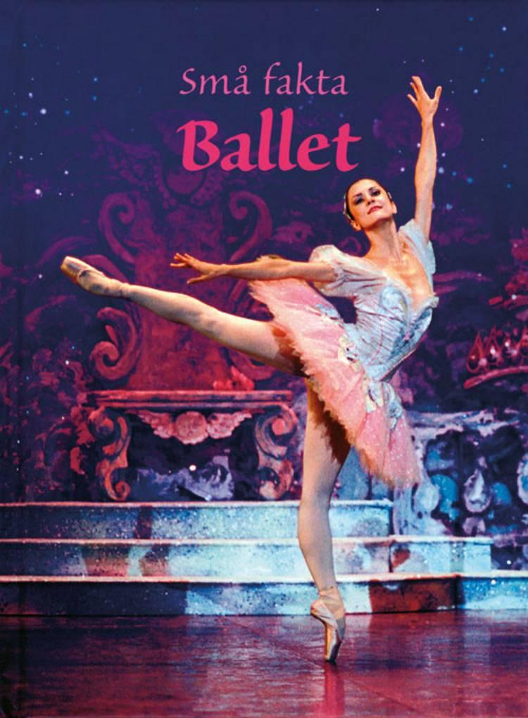 Ballet af Susan Meredith