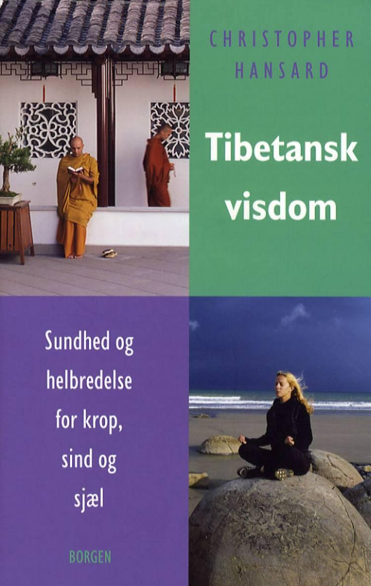 Tibetansk visdom af Christopher Hansard