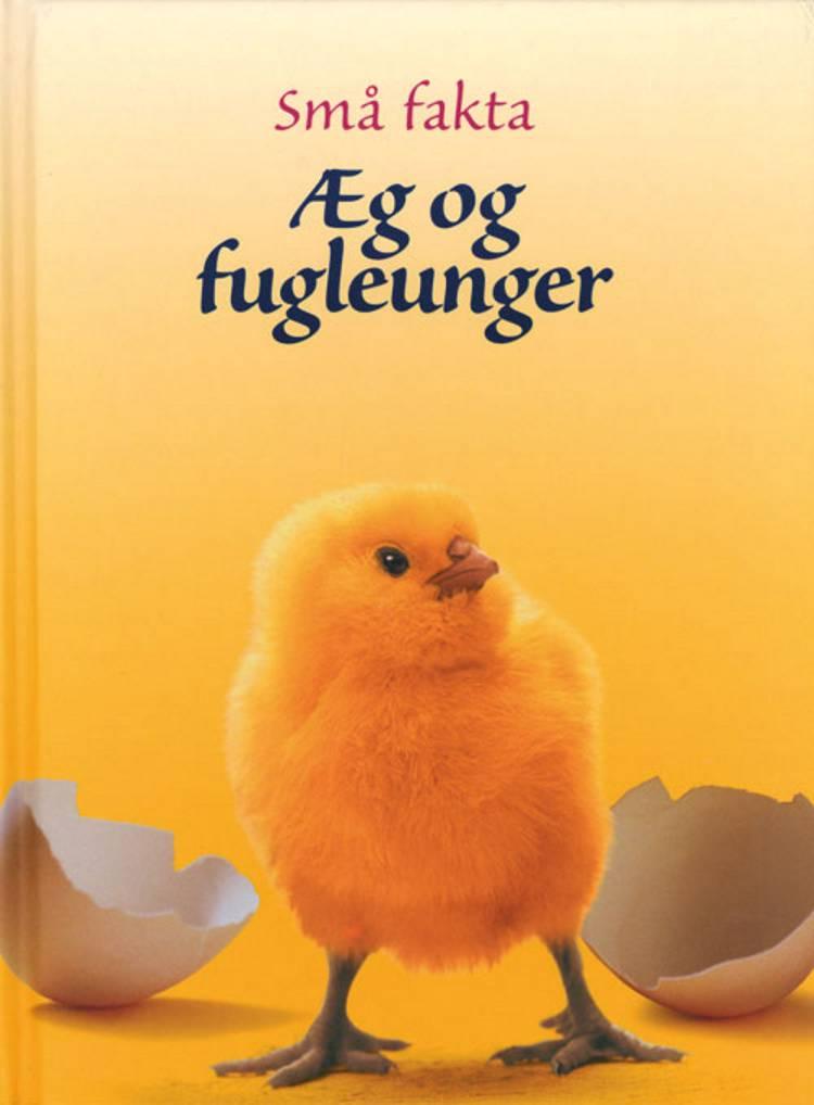 Æg og fugleunger af Fiona Patchett