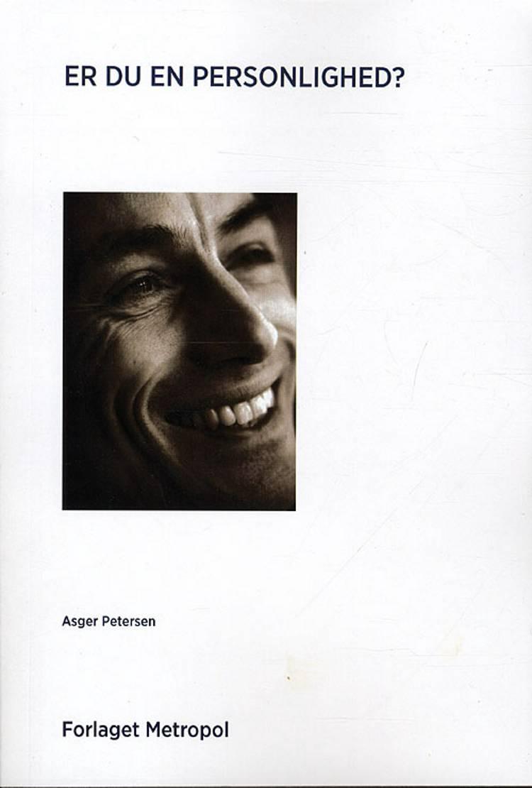 Er du en personlighed? af Asger Petersen