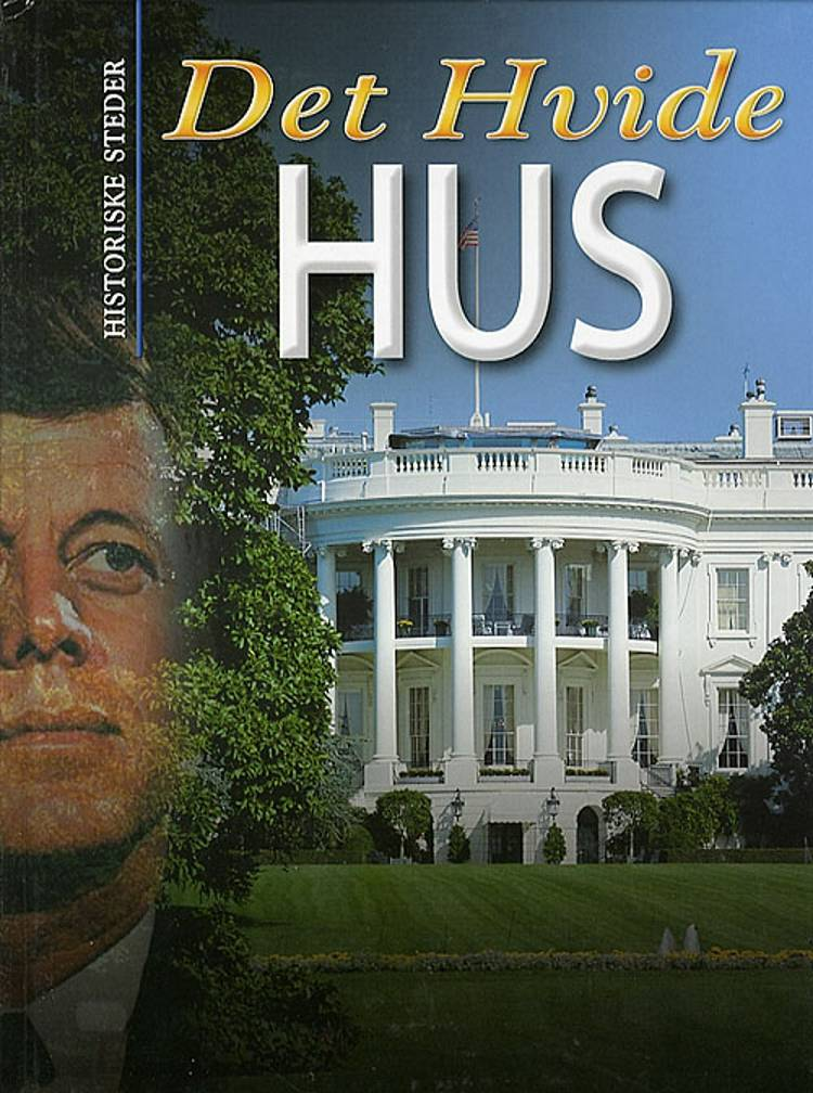 Det Hvide Hus af Karen Price Hossell