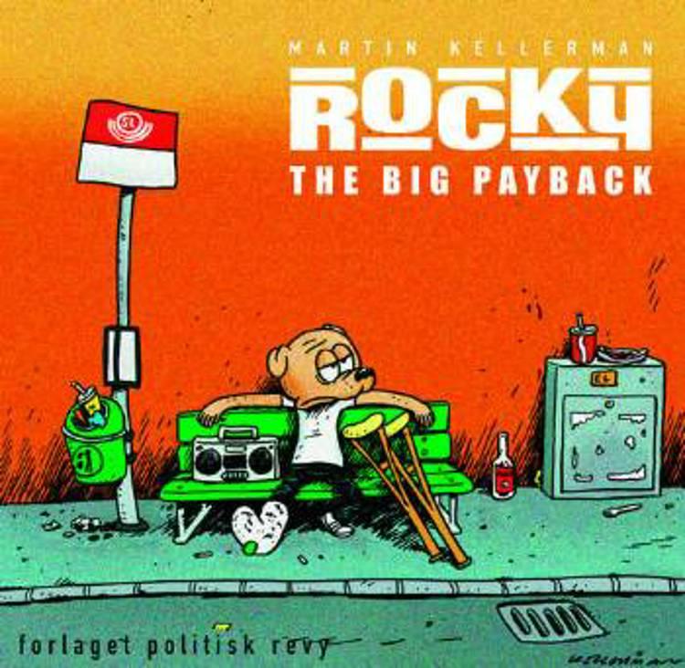 Rocky af Martin Kellerman