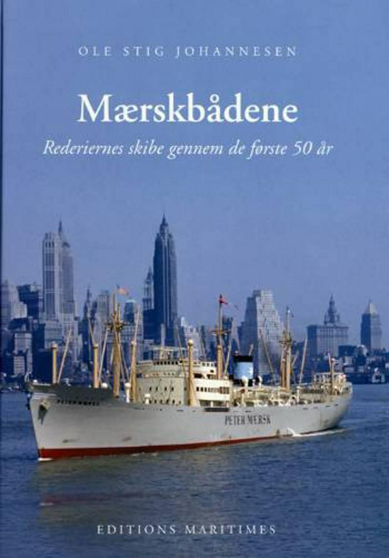 Mærskbådene af Ole Stig Johannesen