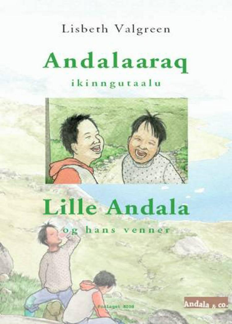 Andalaaraq ikinngutaalu af Lisbeth Valgreen