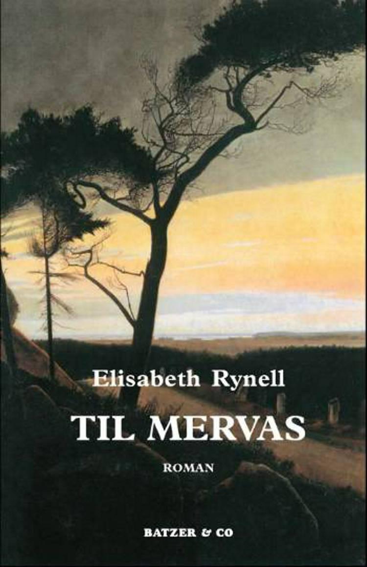 Til Mervas af Elisabeth Rynell