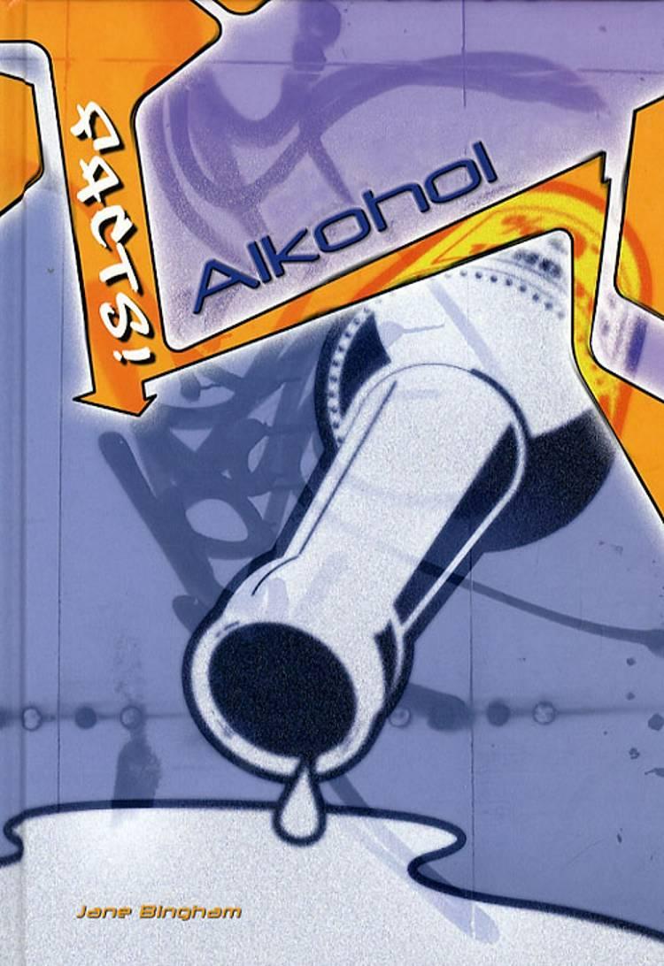 Alkohol af Jane Bingham