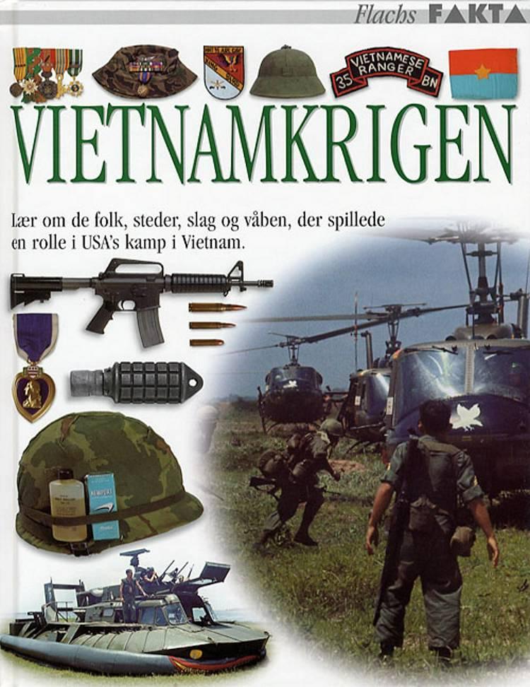 Vietnamkrigen af Stuart Murray