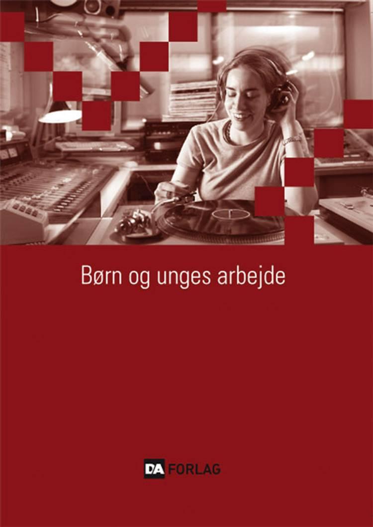 Børn og unges arbejde af Sven-Peter Nygaard