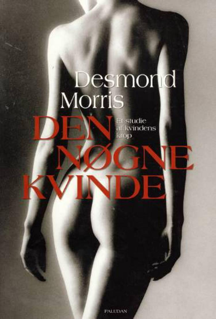 Den nøgne kvinde af Desmond Morris