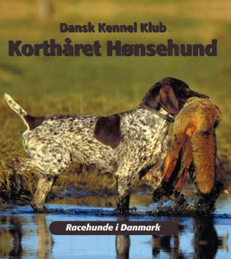 Korthåret hønsehund af Dansk Kennel Klub og Flemming Konnerup
