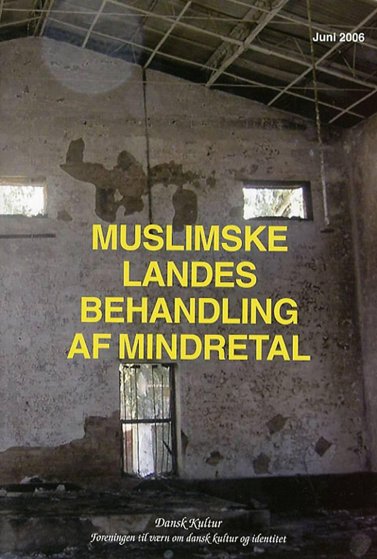 Muslimske landes behandling af mindretal