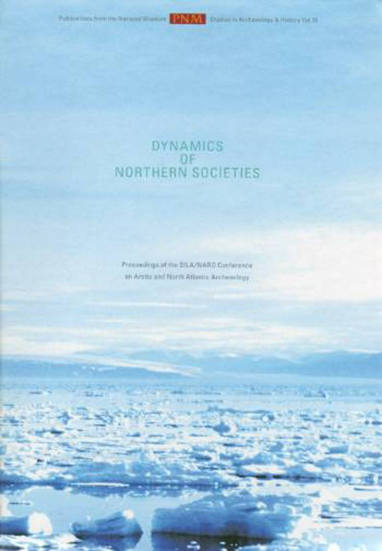 Dynamics of Northern Societies
