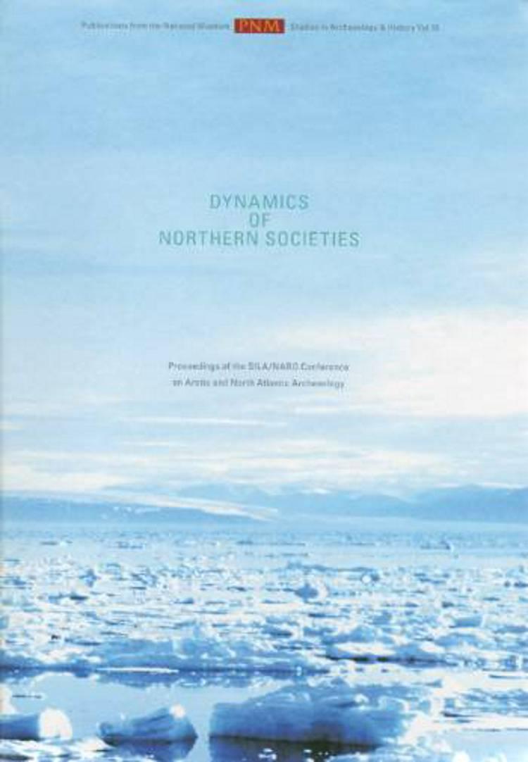 Dynamics of Northern Societies