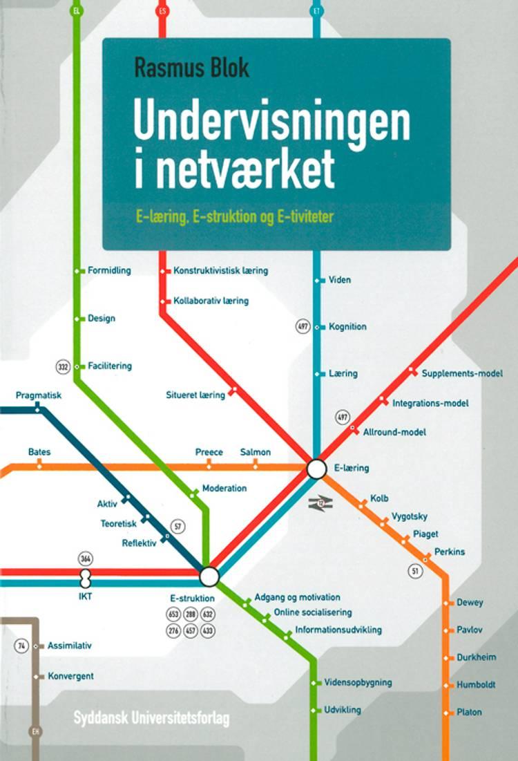 Undervisningen i netværket af Rasmus Blok