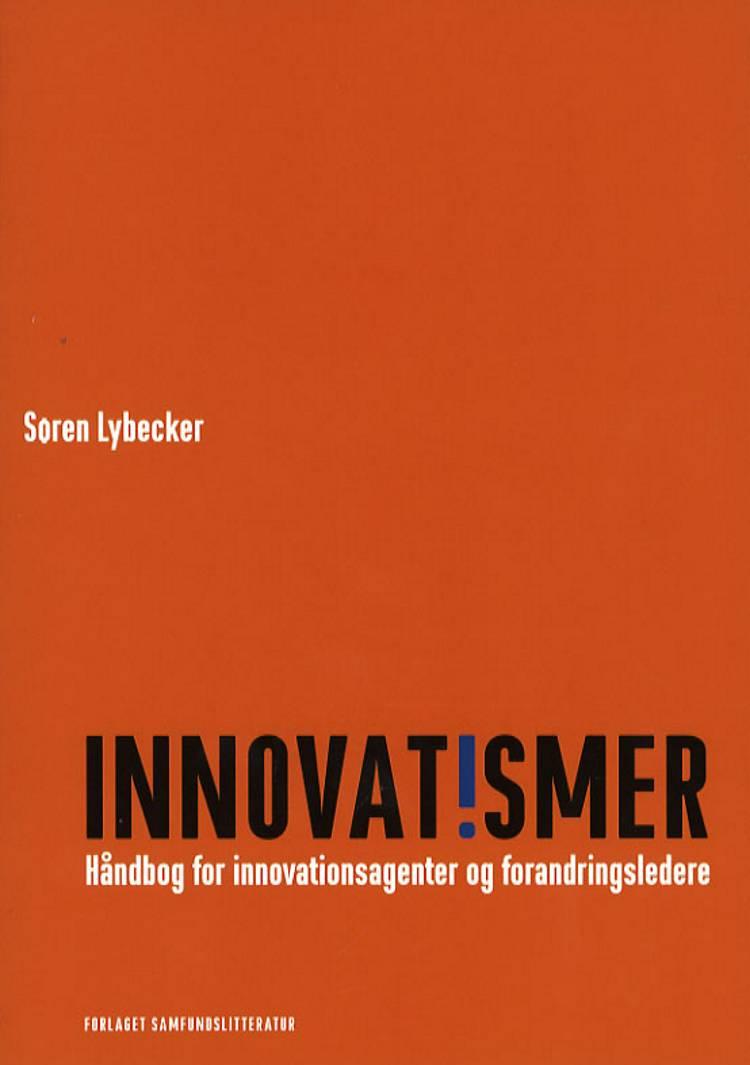 Innovatismer af Søren Lybecker