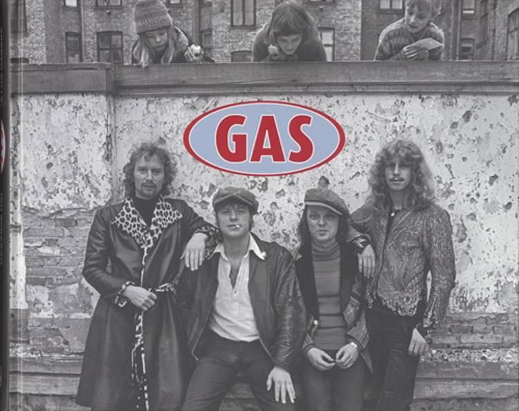 Gas af Torben Bille og Jan Persson