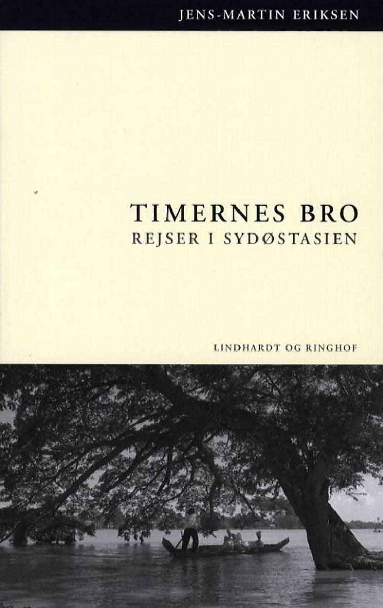 Timernes Bro af Jens-Martin Eriksen