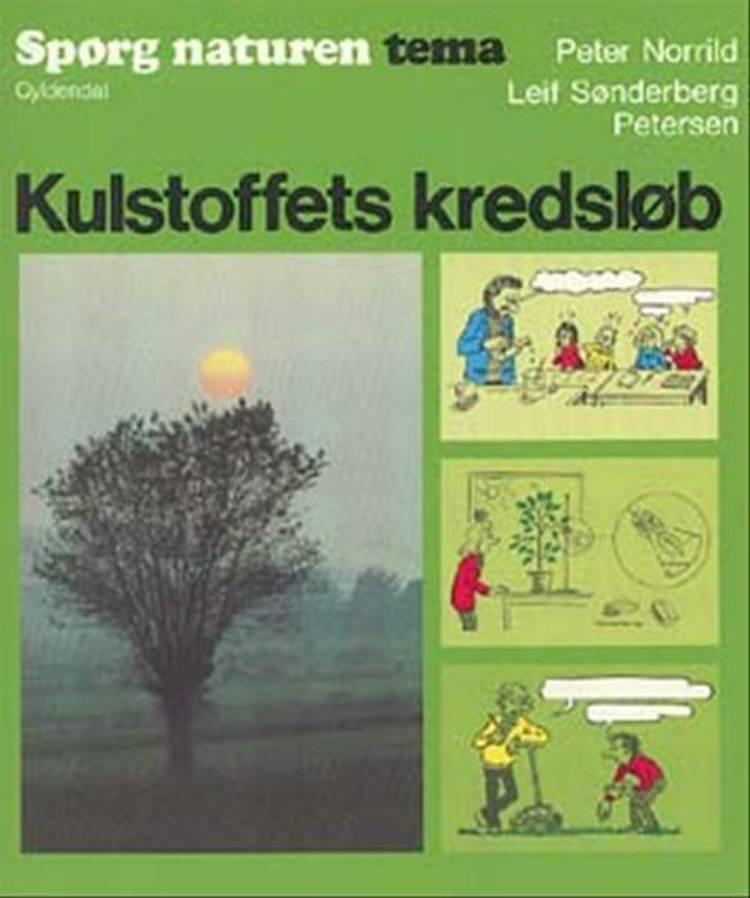 Kulstoffets kredsløb af Peter Norrild og Leif Sønderberg Petersen m.fl.