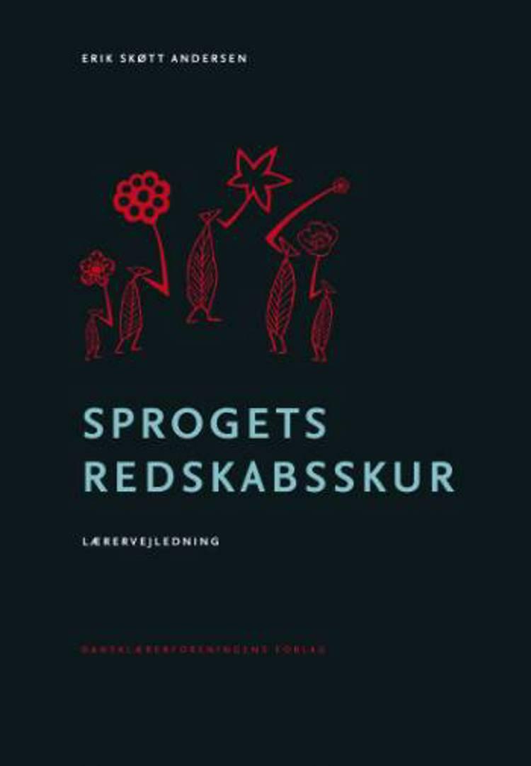 Sprogets redskabsskur af Erik Skøtt Andersen