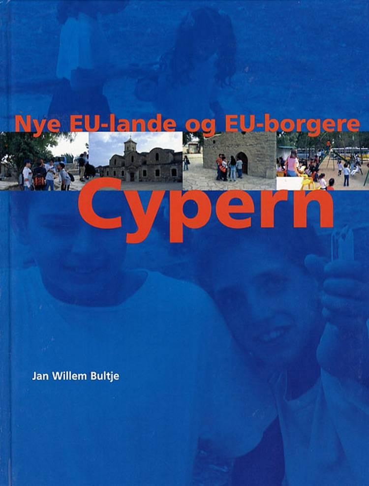 Cypern af Jan Willem Bultje