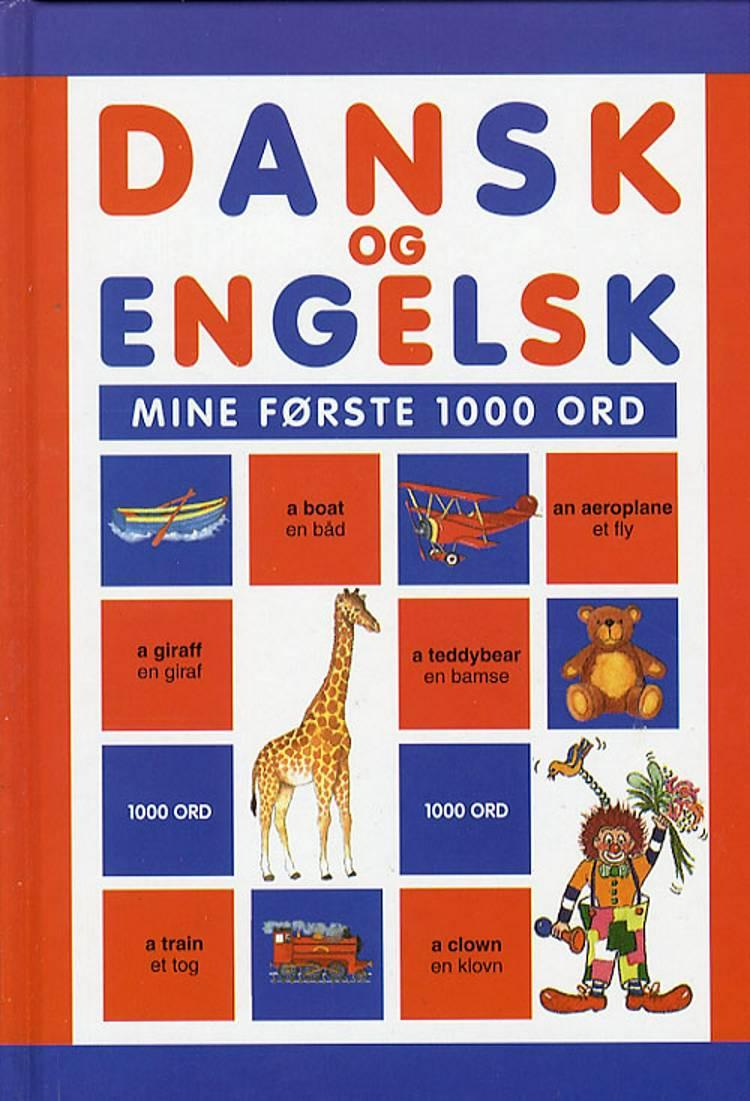 Dansk og engelsk