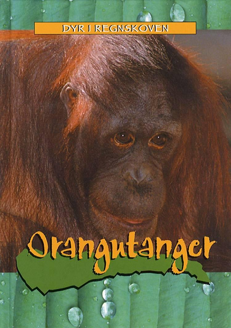 Orangutanger af Christy Steele